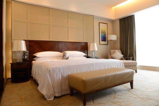 Sheraton Guangzhou Hotel Photo