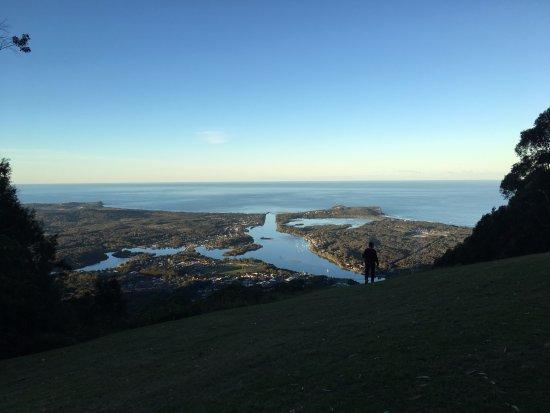 Laurieton, Australia: Panorama