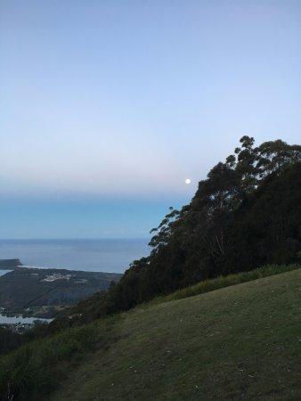 Laurieton, Австралия: Il tramonto