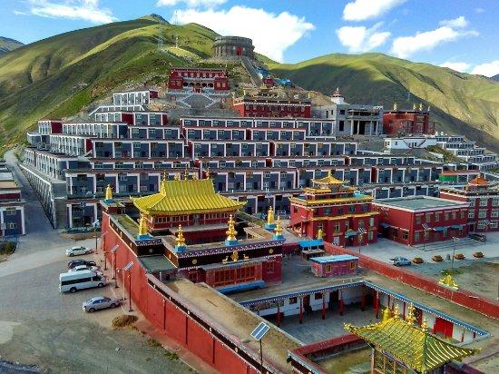 Yushu County Photo