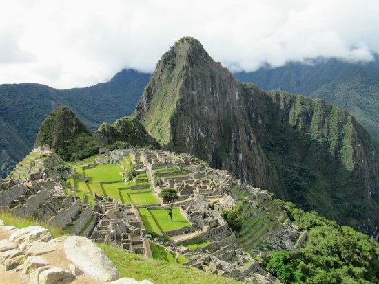Tour Leaders Peru Adventure