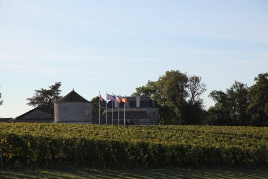 Monbazillac, France: getlstd_property_photo