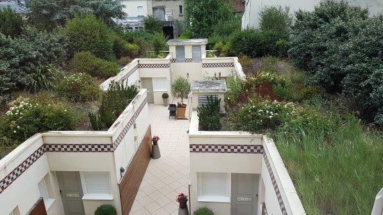 On Almoria Picture Of Almoria Hotel Spa Deauville City