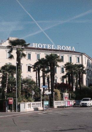 Hotel Terme Roma: photo0.jpg