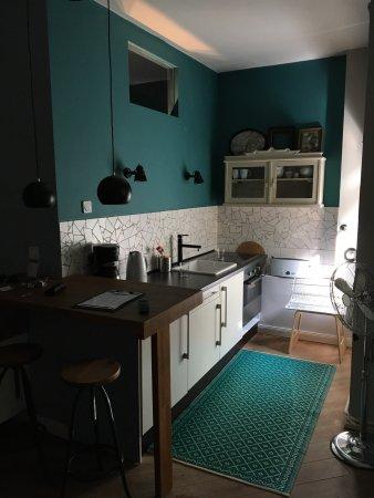 Brilliant Apartments: photo0.jpg