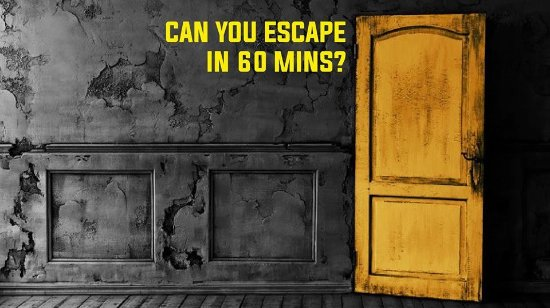 Toowoomba, Australia: Can you escape in 60 minutes?