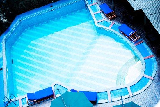 Nairobi Safari Club Nairobi Kenya Otel Yorumlar Ve Fiyat Kar La T Rmas Tripadvisor