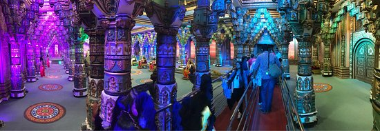 Ramoji Film City: photo5.jpg