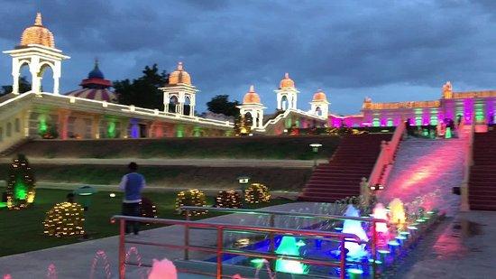 Ramoji Film City: photo7.jpg