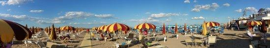 Rivazzurra, Italia: Bagno 124 - Mario e Luca