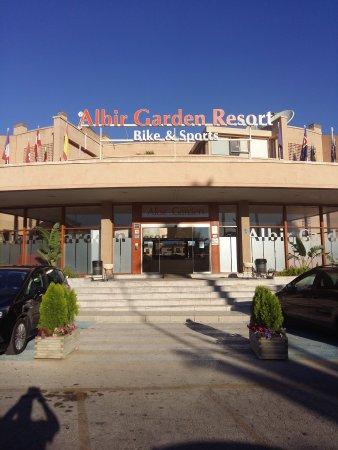 Albir Garden Resort Foto