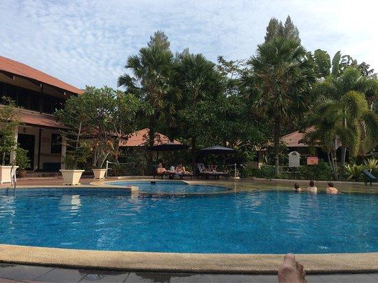 Pangkor Sandy Beach Resort: photo0.jpg
