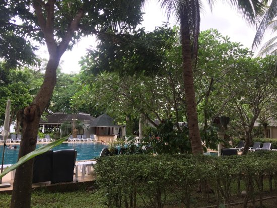 Golden Beach Resort: photo5.jpg