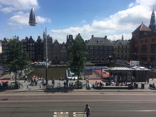 Orange Tulip Hotel Amsterdam Reviews