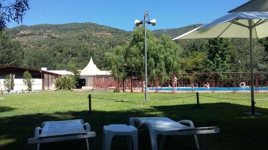 Фотография Hotel Balneario Valle del Jerte