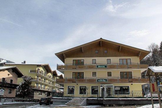 Hotel Barenbachhof