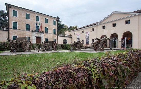 Parco Storico di Villa Guiccioli