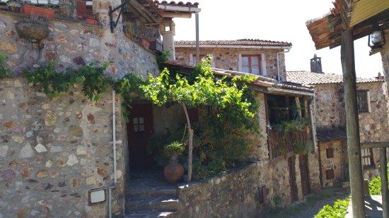 Figueiro dos Vinhos, Portugal: Aldeia de Casal Sao Simao