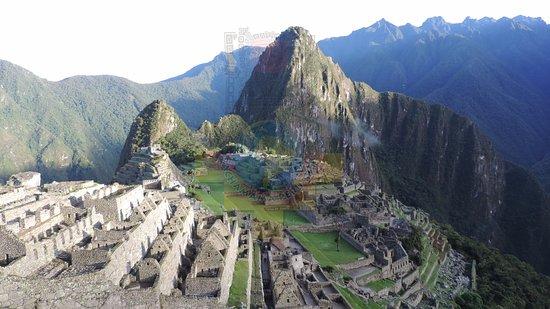 Pachamama Peru Trek
