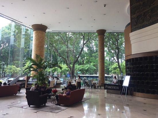 西貢新世界飯店: photo1.jpg