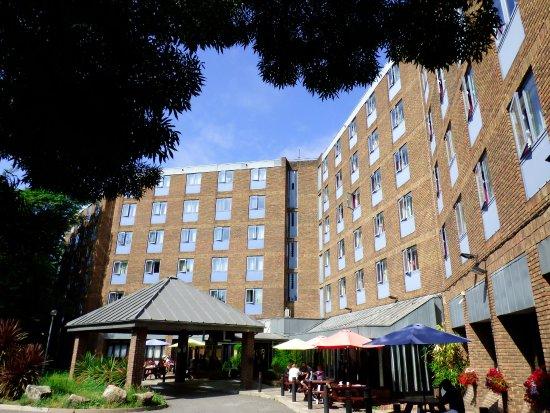 Days Hotel London- Waterloo Εικόνα