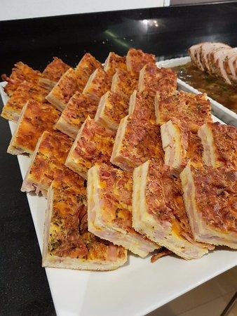 Rossello buffet libre la jonquera restaurant avis for Restaurant la jonquera