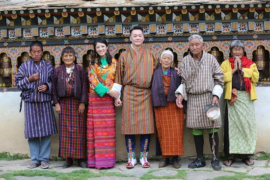 Bhutan Dynasty Travel