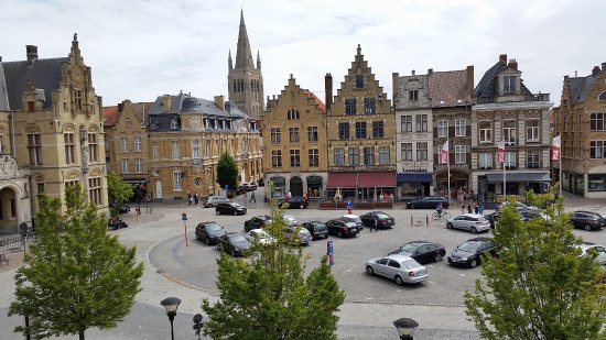 It gets even better! review of hotel old tom ieper ypres