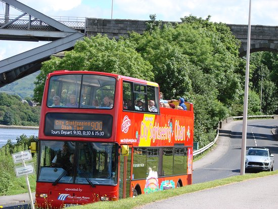 City Sightseeing - Oban
