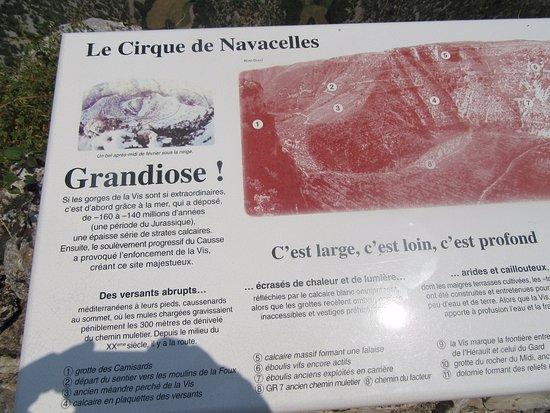 Saint-Maurice-Navacelles, France: Cirque de Navacelles