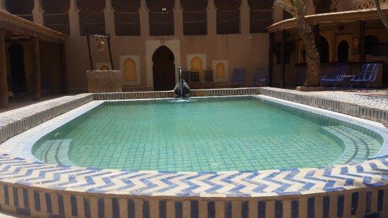Hotel Kasbah Mohayut Photo