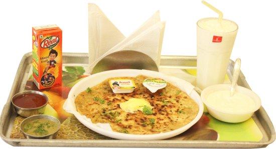 Hotel Hong Kong Inn: Asian & Traditional Breakfast