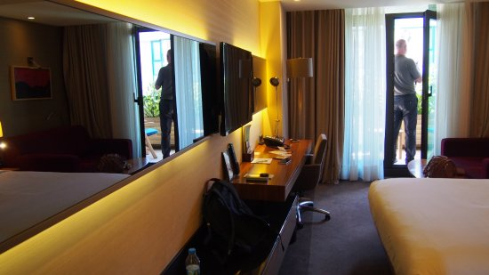 DoubleTree by Hilton Istanbul - Old Town Picture