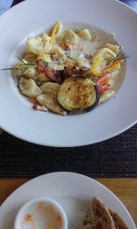 Restorant-Pizzeria Mulets: Ristorante Mulets