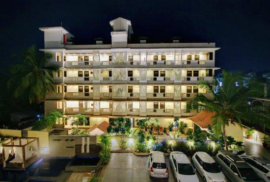 Image result for resort de crossroads