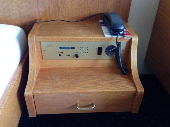 Hotel Sonnenberg: Dies war unser nicht funktionierendes Radio