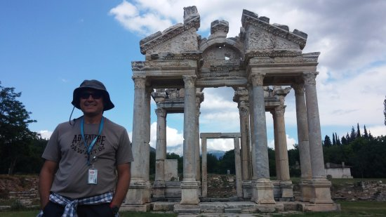 Turkey Explorer Archaeological & Cultural Trips
