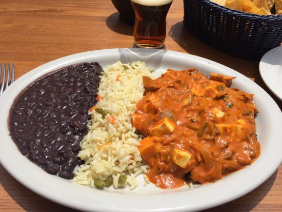 June 2016 Lunch - Hacienda Don Manuel, Brookfield CT