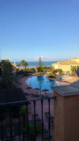 Desde La Terraza De La Junior Suite Picture Of Barcelo