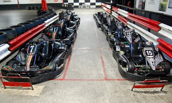 ‪South West Karting‬