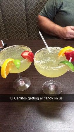 El Cerrito Mexican Restaurant