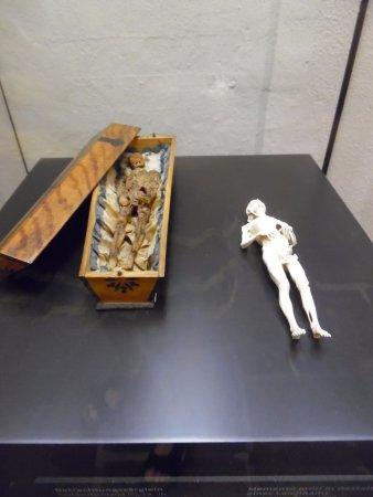 Museum Schnütgen: Memento mori