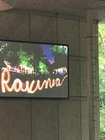 ‪‪Ravinia‬, ‪South Dakota‬: Ravinia Festival 👍👏💗‬