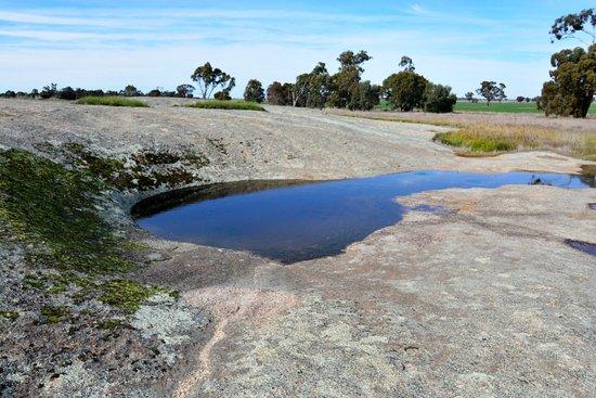 Tocumwal Blowhole