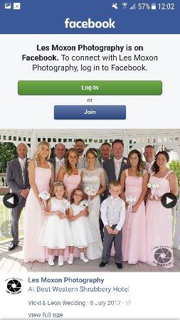 Ilminster, UK: Screenshot_20170712-120252_large.jpg