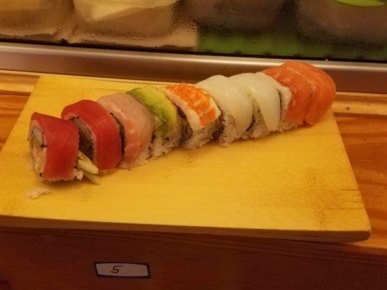 Edo Japanese Restaurant: 20170710_173951_large.jpg