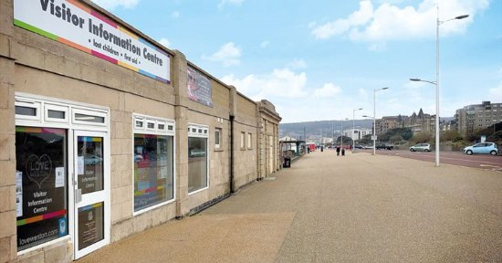 ‪Weston-super-Mare Visitor Information Centre‬