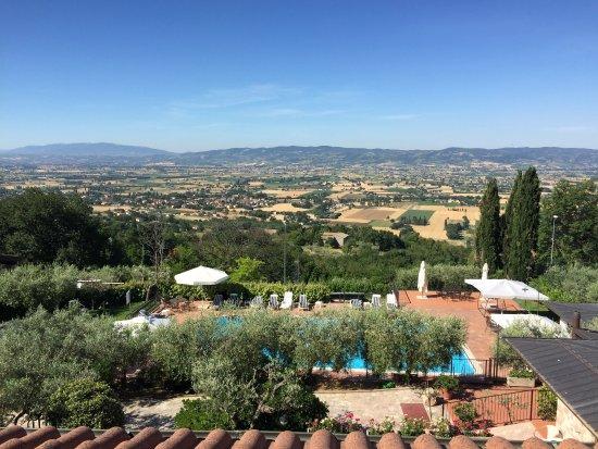 HOTEL LA TERRAZZA & SPA: Bewertungen, Fotos & Preisvergleich (Assisi ...