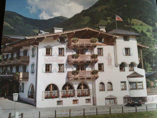 Aurach bei Kitzbuehel, Austria: TA_IMG_20170712_132713_large.jpg