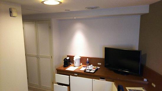 Akasaka Excel Hotel Tokyu Photo